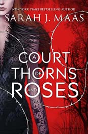 a court of thrones and roses poster